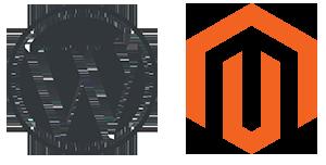 Magento webáruházfejlesztés